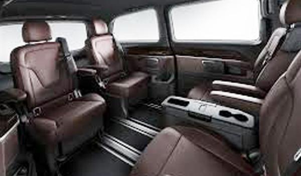 Conference Van