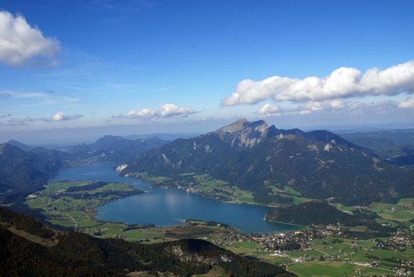 St. Wolfgang Lake